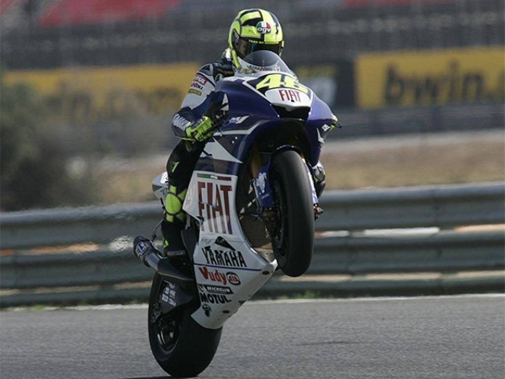 Mundial de Moto GP Portugal