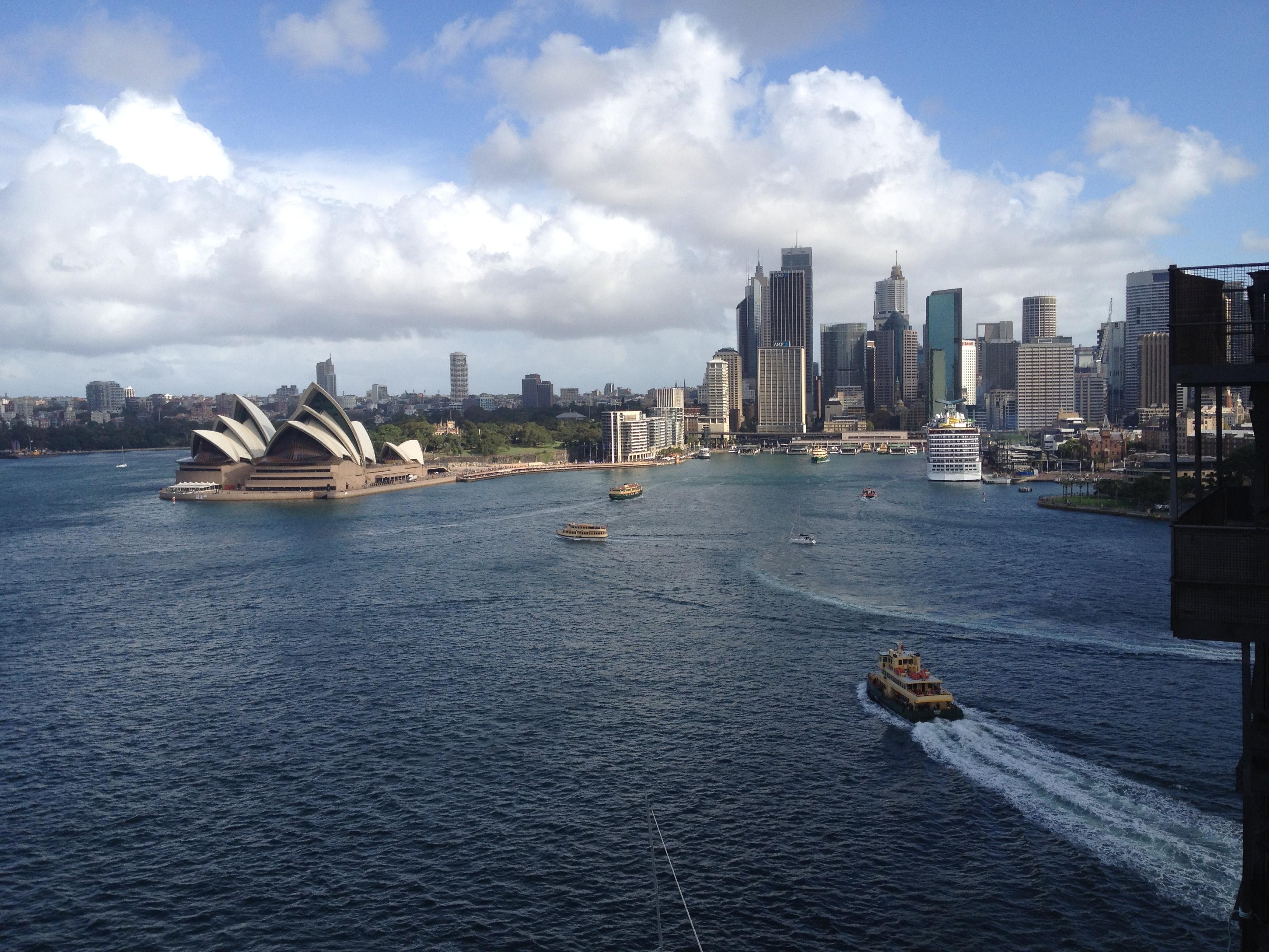 Sydney – Austrália