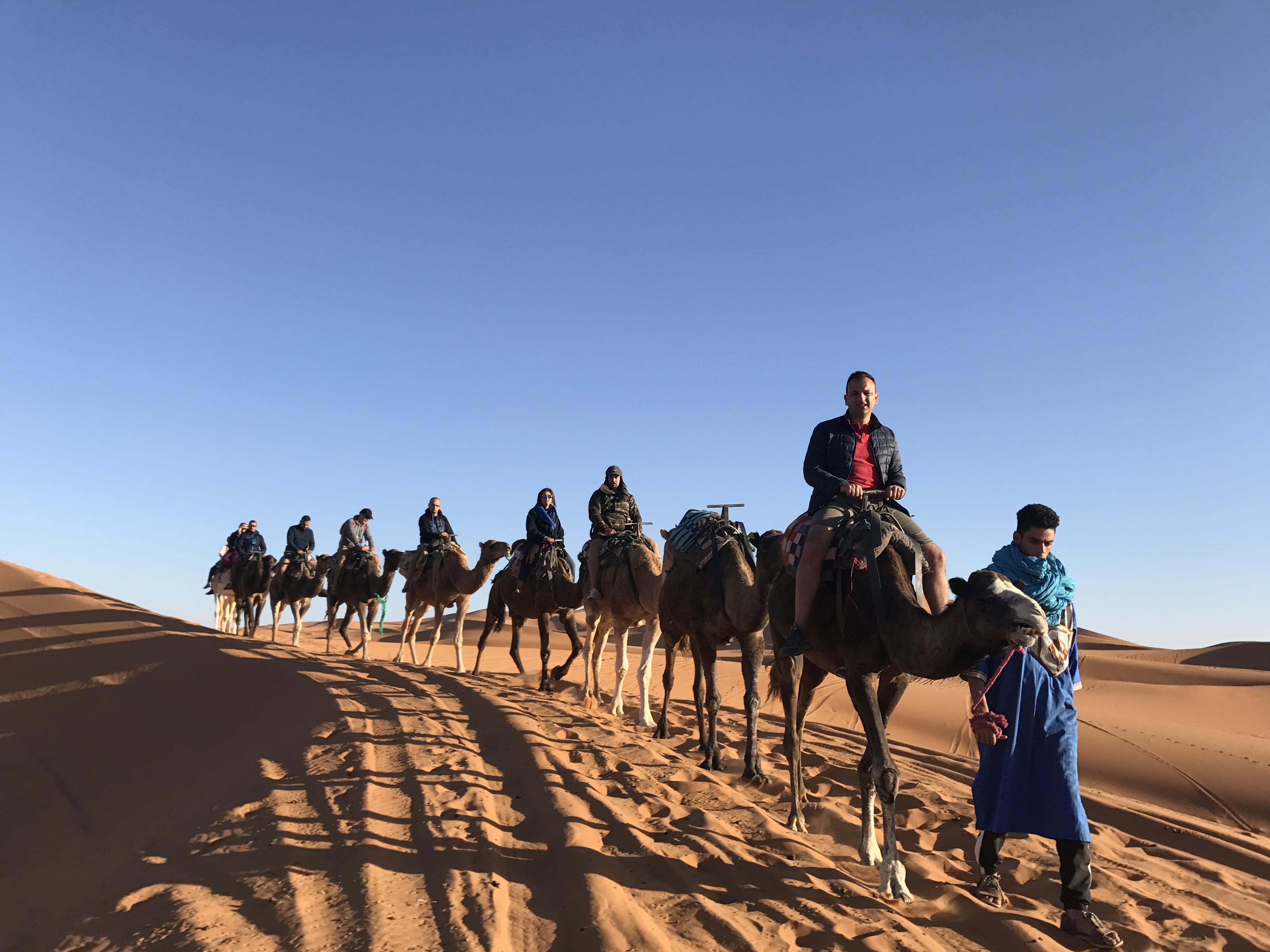 Poiares – Marrocos 2017