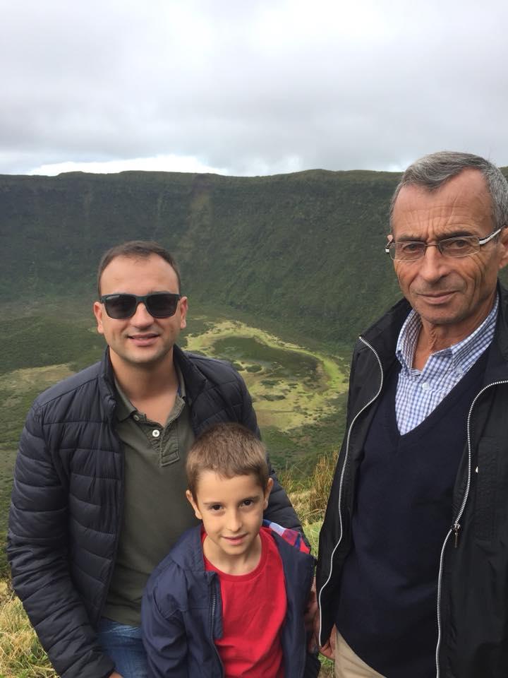 Açores – Pico e Faial