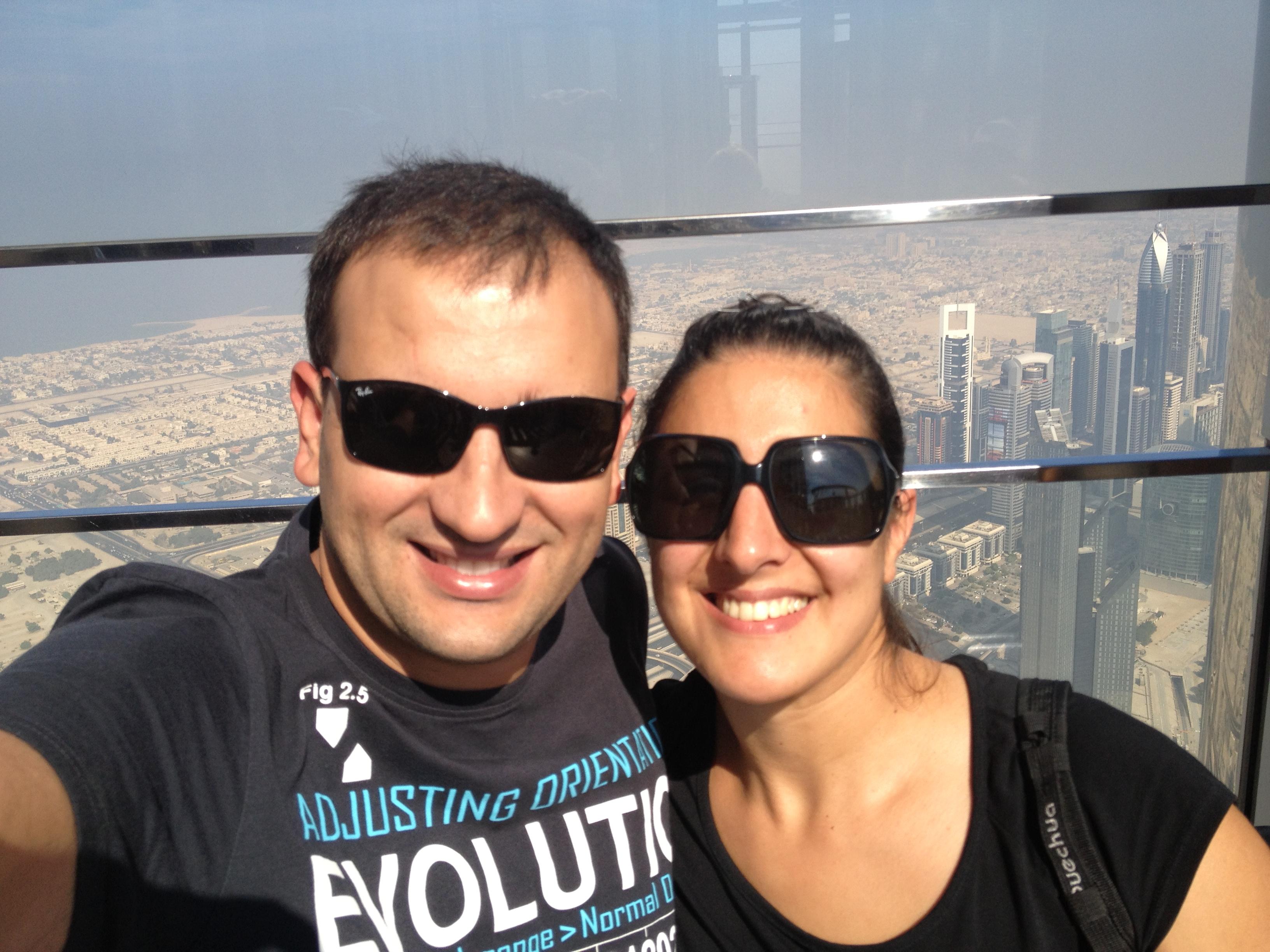 Emirados Árabes Unidos – Dubai