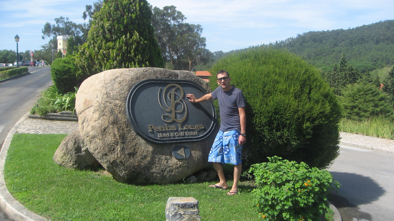 Hotel Penha Longa – Sintra