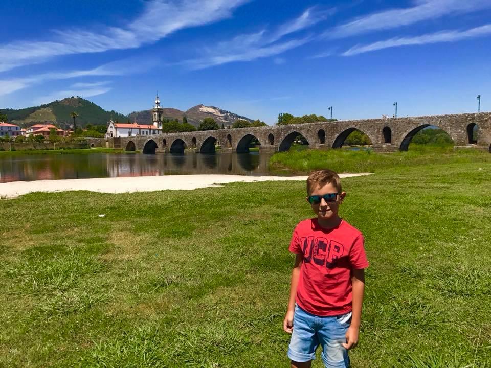 Ponte de Lima e Viana do Castelo