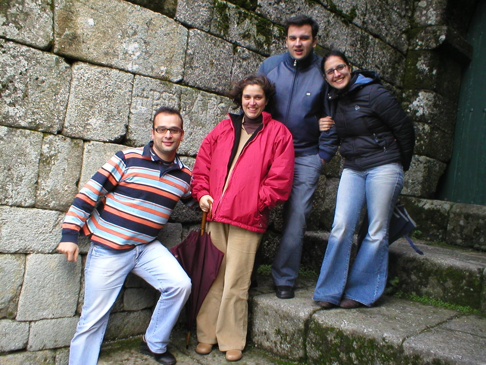 Braga e Gerês