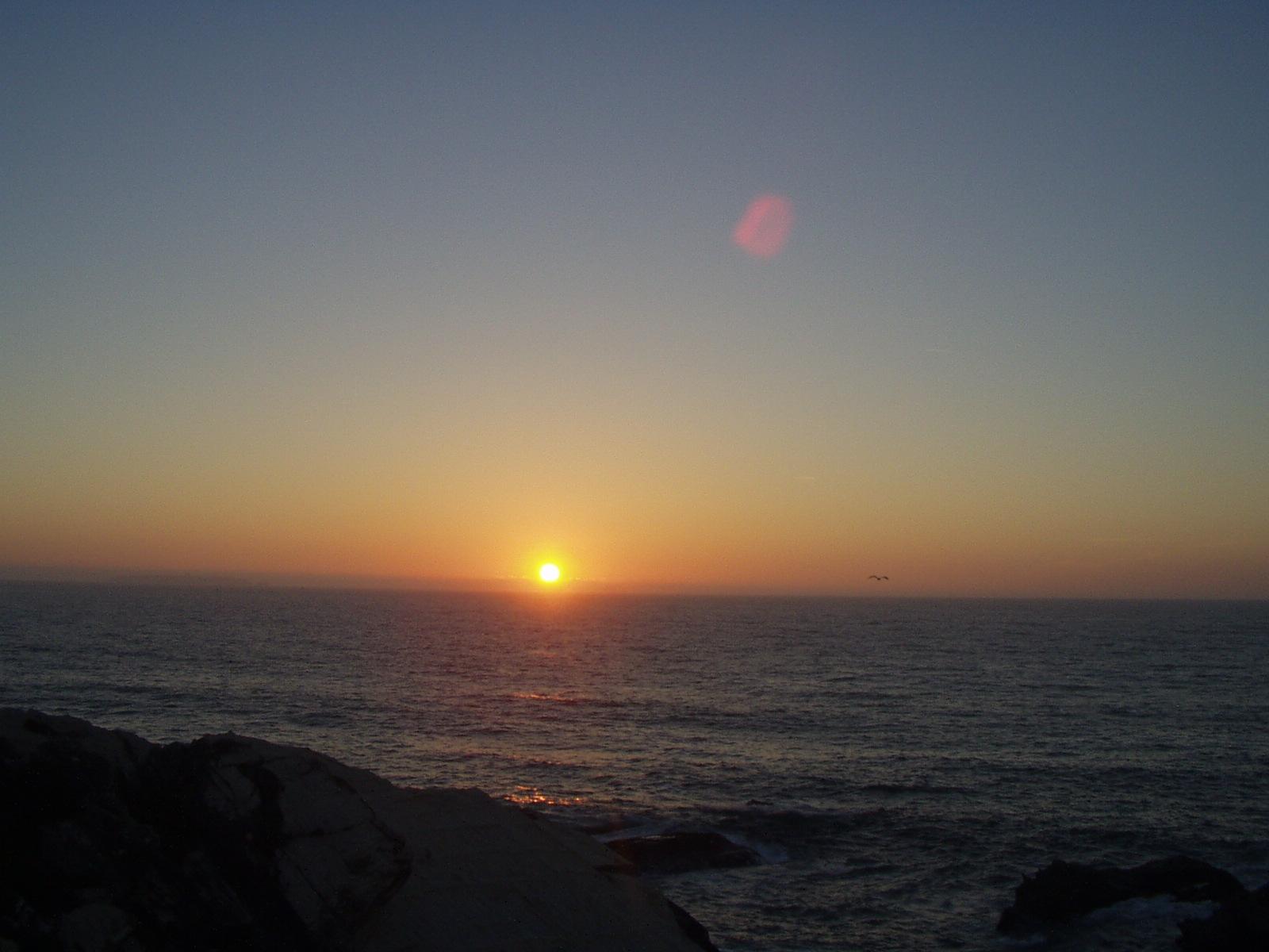 Nazaré – Óbidos – Peniche – Ilha do Baleal