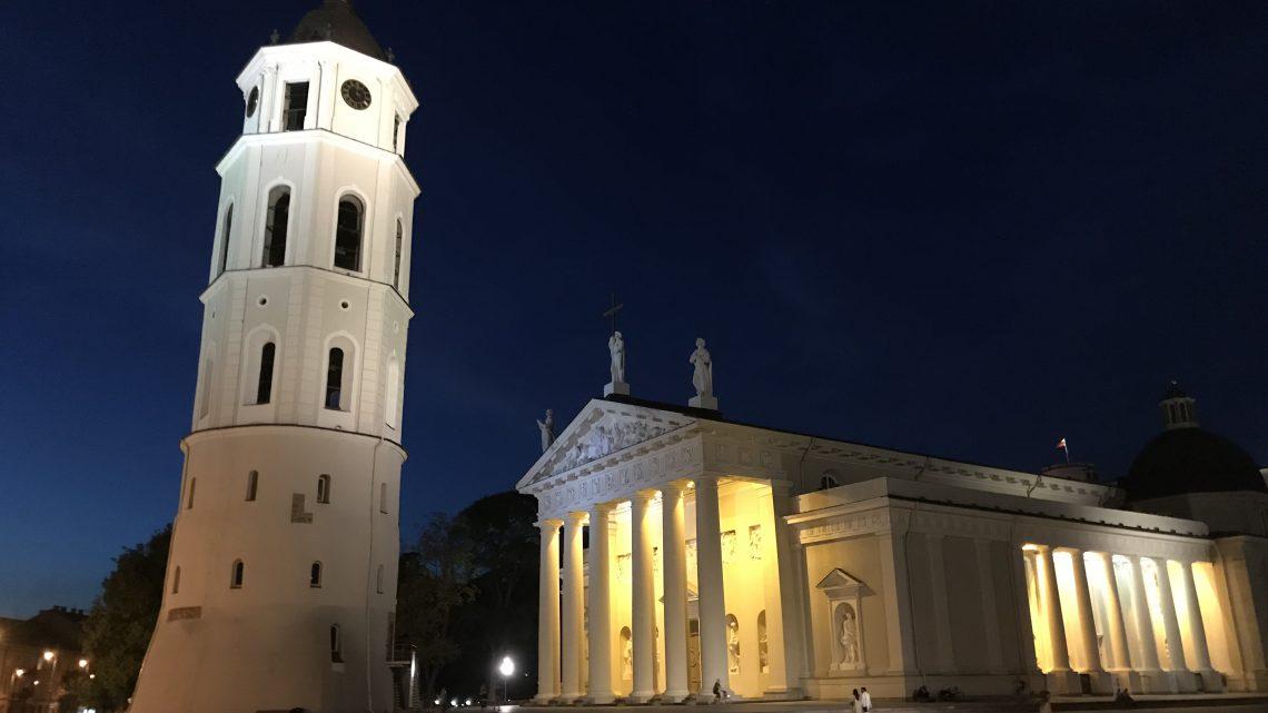 Vilnius – Lituânia