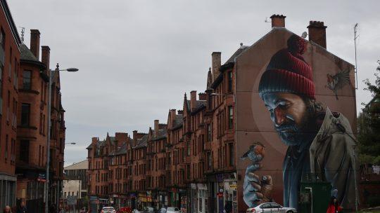 Glasgow – Escócia