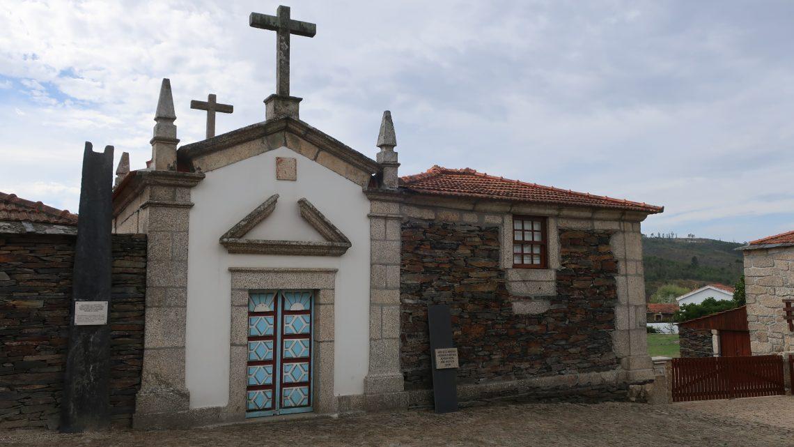 Aldeia de Quintandona – Penafiel