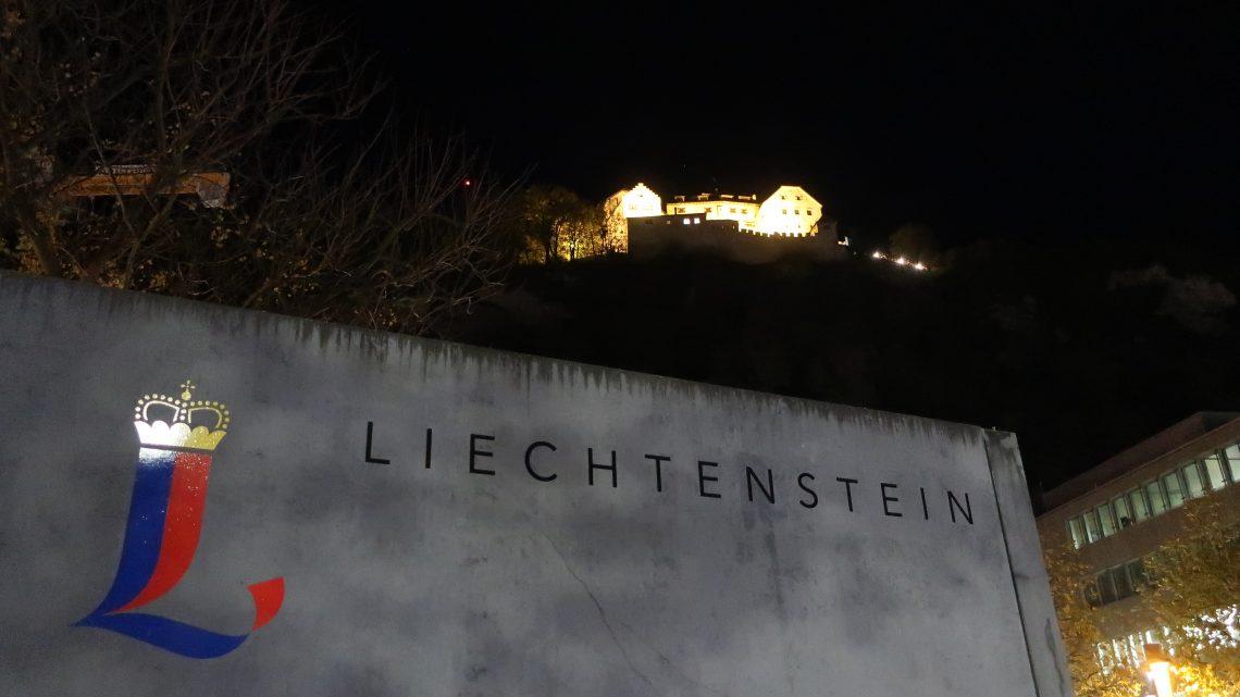 Vaduz – Liechtenstein