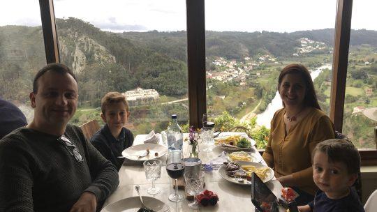 Panorâmico Restaurante – Penacova