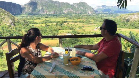Vale de Vinãles – Pinar del Rio – Cuba