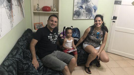 Gentes de Havana – Cuba