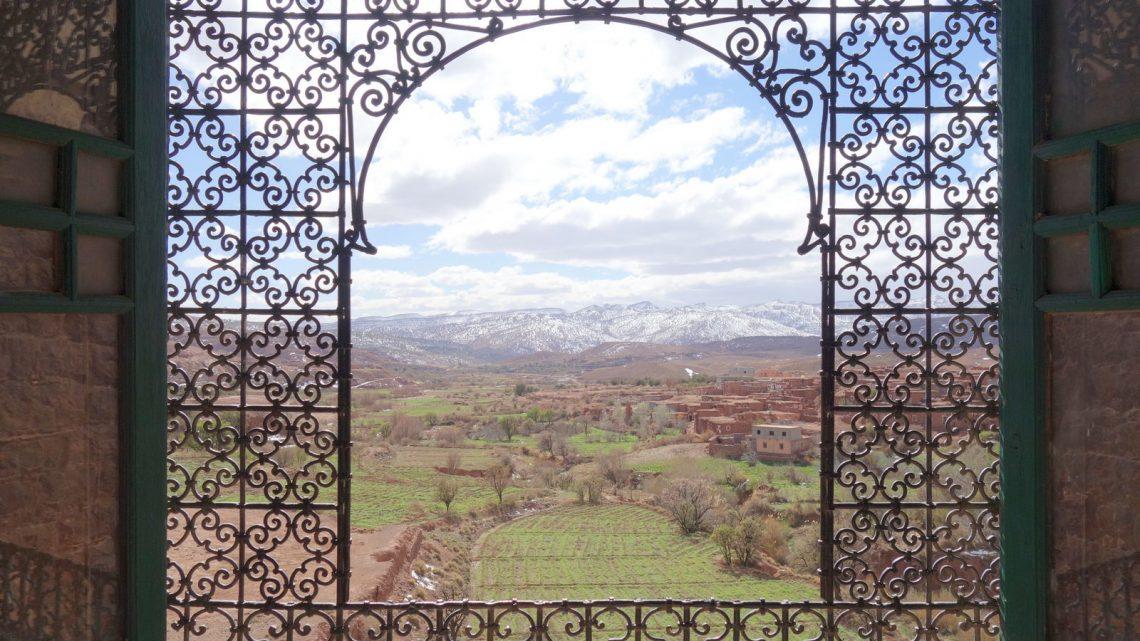 Visitar Marrocos com a Marrocos.com