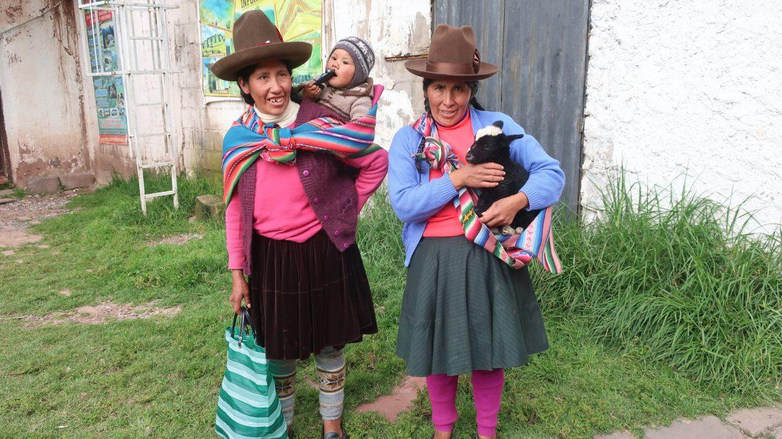 Cusco – Peru e a incrível história do taxista burlão